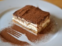 How to make the perfect tiramisù
