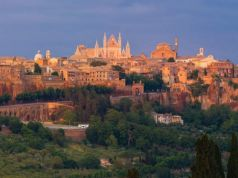 Orvieto: another jewel in Umbria