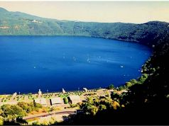 Lake Albano