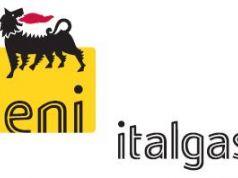 Gas leaks (Italgas-ENI)
