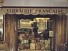La Librairie Francaise de Rome