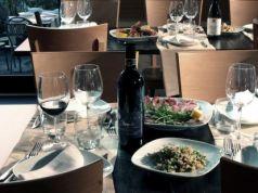 Ba' Ghetto kosher restaurant in Rome