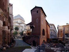Jewish Ghetto neighbourhood