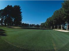 Circolo del Golf Fioranello (18 holes)