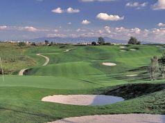 Parco di Roma Golf Club (18 holes)