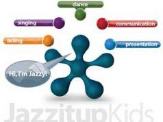 Jazzitup Kids