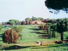 Circolo del Golf Roma Acquasanta (18 holes)