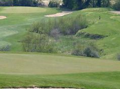 Golf Club Arco di Costantino (18 - 9 holes)