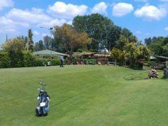 Tevere Golf Campo Pratica (driving range)