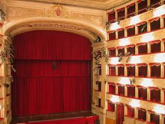 Teatro Costanzi
