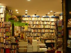 The Anglo American Bookshop