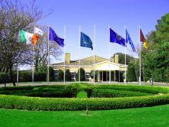 Olgiata Golf Club (18 - 9 holes)