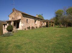Charming historical farmhouse.