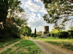 Via Appia Antica. Ph: Nawaf Ahmed Alsamhan