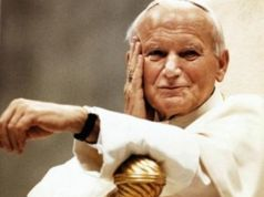 Tenth anniversary of the death of St John Paul II
