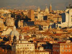 Happy 2,768th Bday Rome