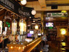 Shamrock Pub Celio