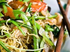 Mekong Vietnamese Restaurant in Rome