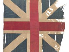 1 May 1707: Act of Union joins England & Scotland to form Kingdom of Great Britain