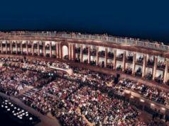 Macerata Sferisterio Opera Festival