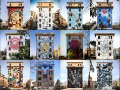 Europe's street art capital