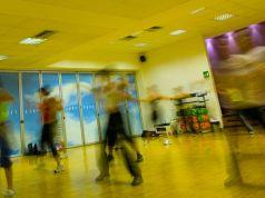 Fitness Center H2O