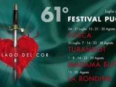 Puccini festival Torre del Lago