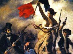 July 14. Bastille Day.