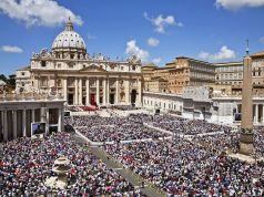 Rome Jubilee could attract 33 million pilgrims