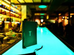T-Bar Ostiense