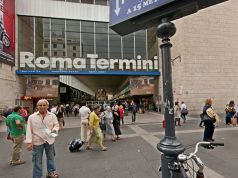 Rome to upgrade area around Termini station