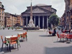 Pantheon in 1975