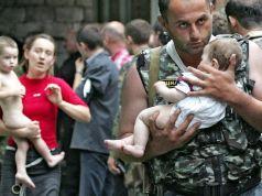 Beslan massacre.1-3 September 2004