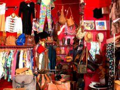 Rome's vintage boutiques