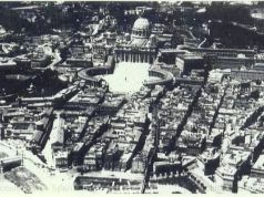 What St Peter's looked like circa 1900