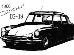 Launched on 6 October 1955, 60 years ago