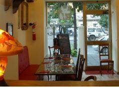 La Renardière French restaurant in Rome