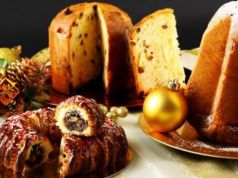 Panettone and Pandoro fair in Rome