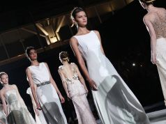 AltaRoma Fashion Week in Rome