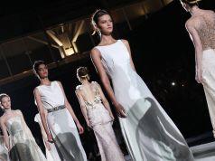 AltaRoma Fashion Week in Rome