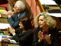 Italian senate approves compromise civil unions bill