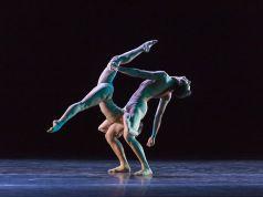 Odyssey Ballett