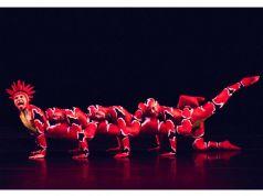 Moxim Opus Cactus now scheduled at Teatro Italia