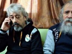 Two Italian hostages freed in Libya