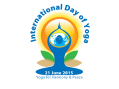 Yoga Day in Rome