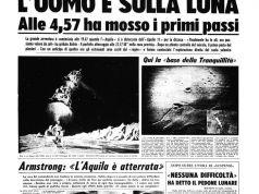 20 July 1969