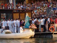 Festa de' Noantri in Rome's Trastevere