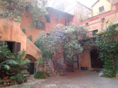 Rome street guide: Via del Pellegrino