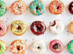 Bucolica artisan doughnuts in Rome
