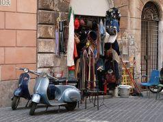 Rome street guide: Via del Governo Vecchio